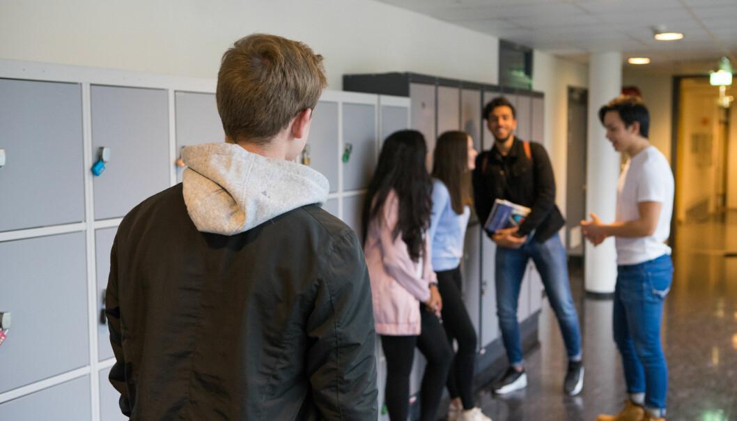 Nå øker smitten i Oslo kraftig både i videregående skole og på ungdomstrinnet, viser tall fra helseetaten.