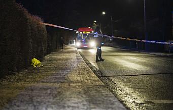 Bilfører tiltalt etter at toåring omkom etter påkjørsel