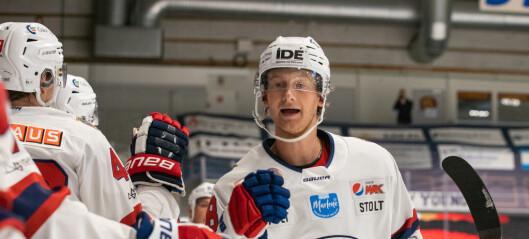 Frikk Juell: -Vålerenga hockey har los på seriegullet