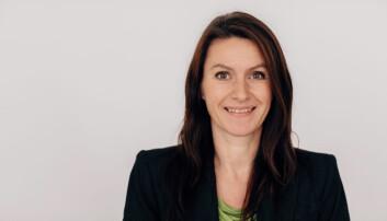 Grete Alhaug fra Datatilsynet advarer om at private opplysninger kan misbrukes.