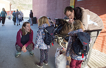 Oslo-barnehager og aktivitetsskoler i bydelene Frogner, Østensjø og Alna kan bli rammet av streik
