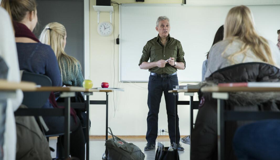 Byrådet i Oslo ønsker å endre dagens inntaksmodell til byens videregående skoler, som de mener forsterker segregeringen blant elevene. Det er Elevorganisasjonen enig i.