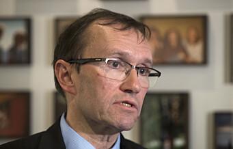 Espen Barth Eide risikerer å miste sikker stortingsplass fra Oslo