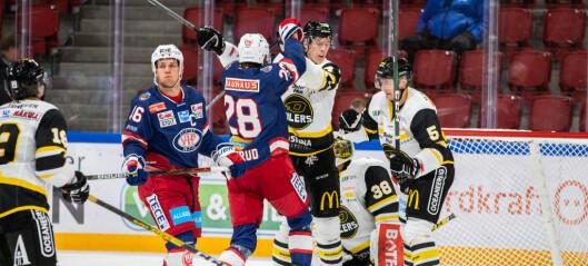 Vålerenga dyttet Oilers under nedrykksstreken