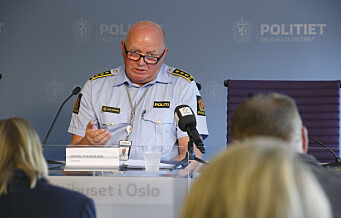 Politiinspektør Johan Fredriksen om sextrakassering i Oslopolitiet: – Angår oss veldig