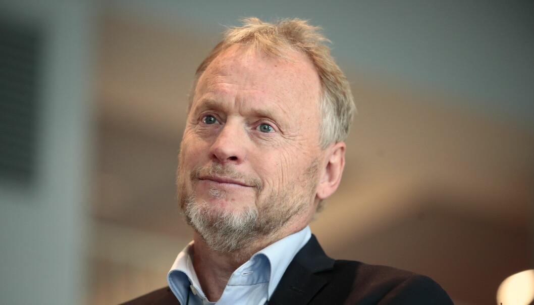 Byrådsleder Raymond Johansen blir trukket frem som en mulig ny leder i Arbeiderpartiet.