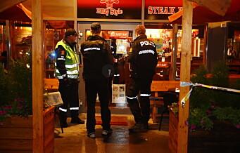 En mann kritisk skadd etter knivstikking på Årvoll – en person pågrepet