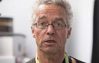 Rasmus Hansson tilbake i nominasjonskampen for MDG
