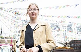 Kamp i Oslo MDG om plassen etter Lan Marie Berg