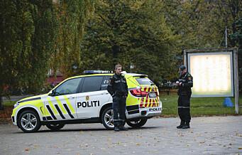 Pasient truet ansatte på Ullevål sykehus med jernstang