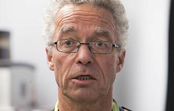 Rasmus Hansson vil ikke ha kamp mot Hulda Holtvedt. Trekker seg fra stortingsnominasjonen i Oslo MDG