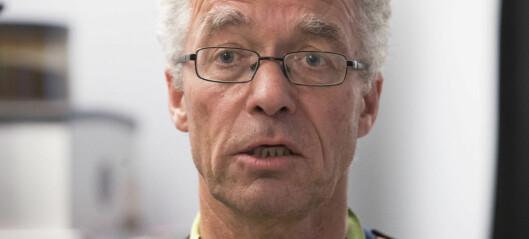Rasmus Hansson vil tilbake på Stortinget – vant kampvotering i Oslo MDG