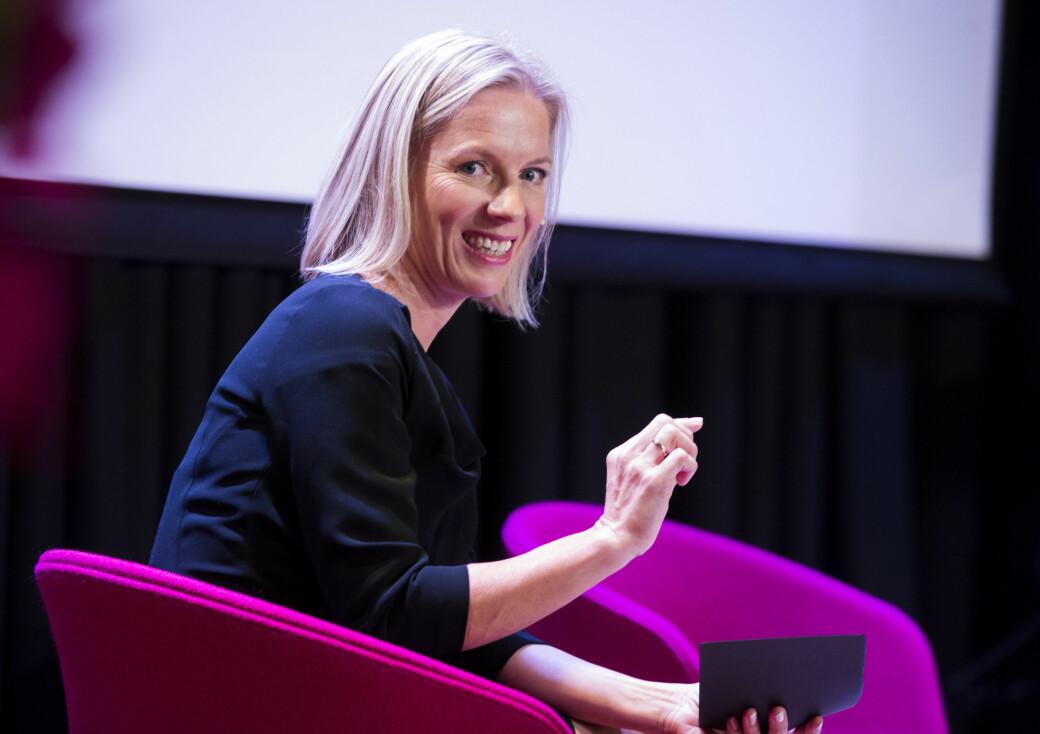 — Fremover vil vi samarbeide enda tettere med de tillitsvalgte, sier osloskolens toppsjef, Marte Gerhardsen.
