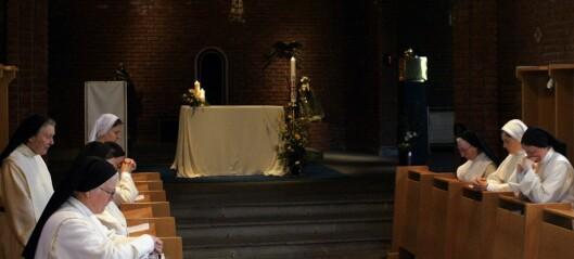 Nonne i Lunden kloster koronasmittet i Polen. Smitte også påvist i Gardens leir på Huseby
