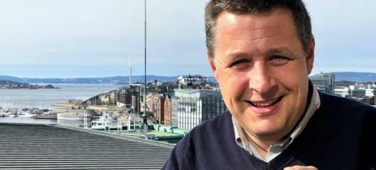 Prest og Vålerenga-tilhenger skal slåss for at KrF kaprer en stortingsplass fra Oslo