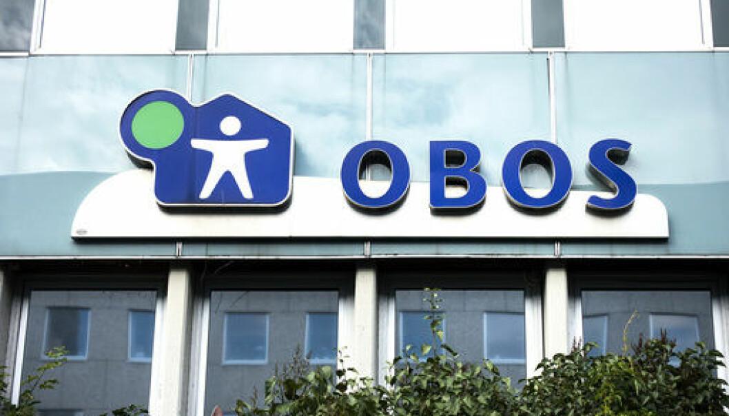 Obos og Oslo kommune er i dialog om å lage et felles boligselskap.