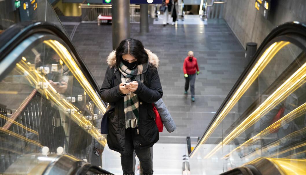 I Oslo sier kun 14 prosent at koronatiltakeme er for strenge.