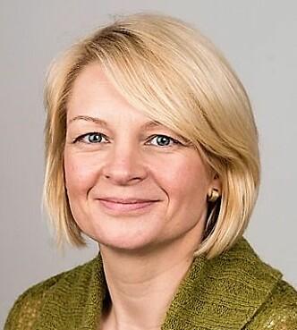 Harriet Kristin Rudd blir ny daglig leder i Vålerenga fotball.