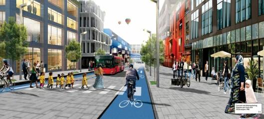 Byrådet styrker bydelsøkonomien og satser på Langøyene, Furuset og Mortensrud i nytt budsjettforslag