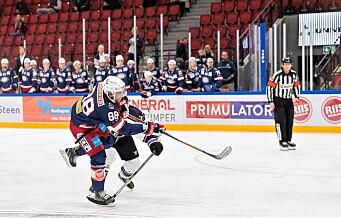Wade Murphy: - Vålerenga hockey vinner årets serie