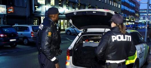 Politiet strammer grepet: Tre anmeldelser for brudd på koronaregler i Oslo i natt