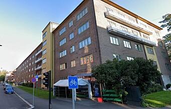 Tre menn og en kvinne tiltalt for bortføring og grov vold på Grünerløkka