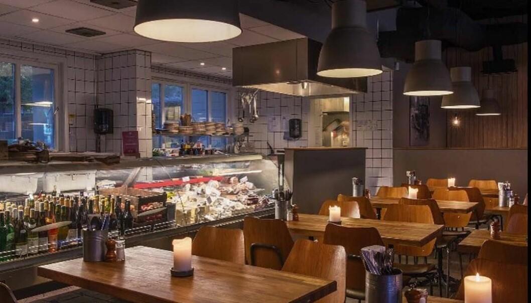 Mat & Mer på Bjølsen holder åpent og frister med spesialkomponert take-away meny.