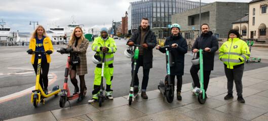 Oslos miljøbyråd skuffet over regjeringens forslag til elsparkesykkelregler. — Jeg frykter en ny kaosvår
