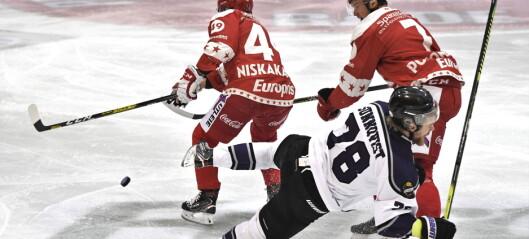 Grüner hockey skapte sin egen