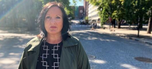 Flere lærere, sykepleiere og barnehageansatte i streik i Oslo. Unio trapper