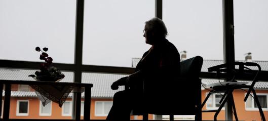 Over 100 brudd på besøksregler ved sykehjem i Oslo