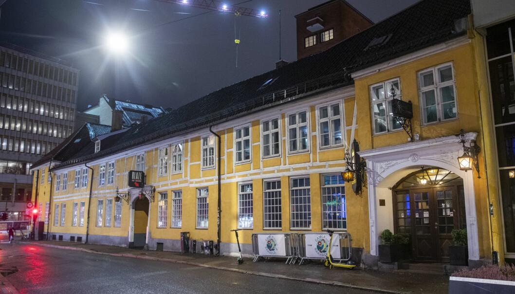 Så langt knyttes 30 koronatilfeller til festingen på Gamla i Oslo siste kveld før skjenkestoppen ble innført 9. november.