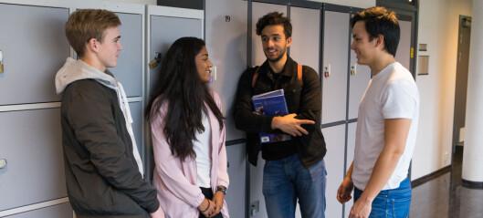 Skal lære mer systematisk om rasisme og høyreekstremisme i Oslo-skolen