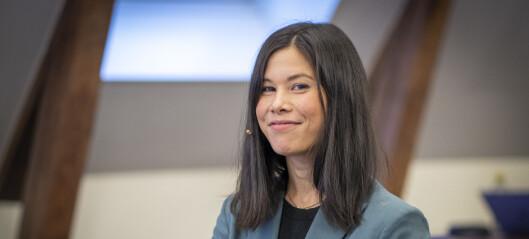 FNB og Frps mistillitsforslag mot Lan Marie Berg: Rødt er jokeren dersom de borgerlige skal kaste MDG-byråden