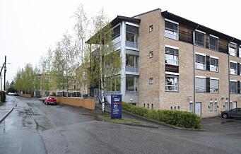 Første koronadødsfall på sykehjem i Oslo siden juni