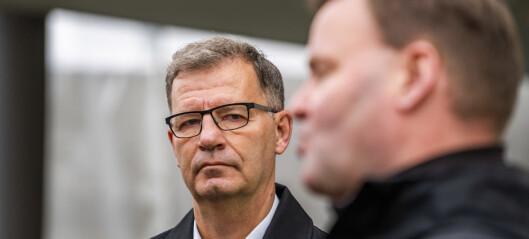 Derfor jubler ikke Robert Steen over mindre koronasmitte nå: Smittetall i Oslo går ned i helger og opp i uka
