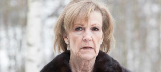 I 2018 sa Inger-Marie Ytterhorn (Frp) at Oslos 17. mai-komité bør ledes av en etnisk norsk politiker. Da Rauand Ismail (MDG) ble leder, uttalte Frp-profilen seg igjen