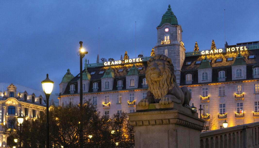 Byrådet har foreslått å bevilge 14 millioner kroner til markedsføring av byens reiseliv i 2021. Det mener skribtentene er for puslete.