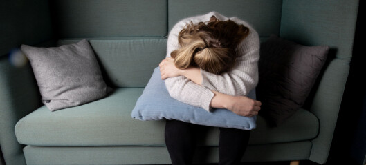 Oslo-professor: Over halvparten føler ensomhet under koronaen