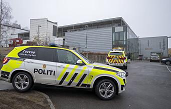 15-åring siktet for drapsforsøk etter å ha stukket ned 14-åring på Lindeberg