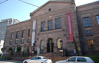Raymond Johansen: – Regjeringas salg av Nasjonalbiblioteket handler om rå kapitalisme