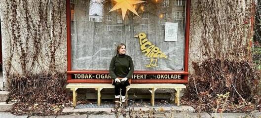 Kafé Pica Pica på Jessenløkken venter fortsatt på serveringsløyve fra næringsetaten: — Vi har vært klare til å åpne siden august