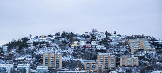 86 nye koronatilfeller i Oslo – 26 færre enn ukesnittet