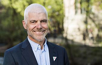 Petter Eide «dypt kritisk» til Oslo SV etter vrakingen fra stortingslista