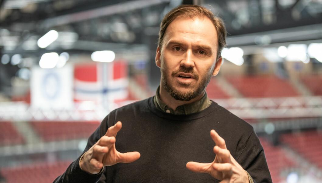 — Vi er sjokkert over at myndighetene vil endre forutsetningene på denne måten, sier Vålerengas sportslige leder Frikk Juell.