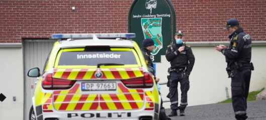 15-åring siktet for drapsforsøk på Lindeberg hevder han handlet i selvforsvar