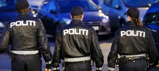 14 personer anmeldt etter fest på Godlia