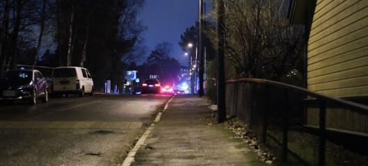 Politiet etterlyser vitner i mulig volds- og kidnappingssak på Nordseter