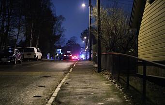 Politiet i Oslo ber om tips i mulig volds- og kidnappingssak