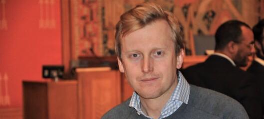 Høyre, Venstre og KrF: Venter til det siste med å avsløre standpunkt i mistillitssaken mot Lan Marie Berg (MDG)